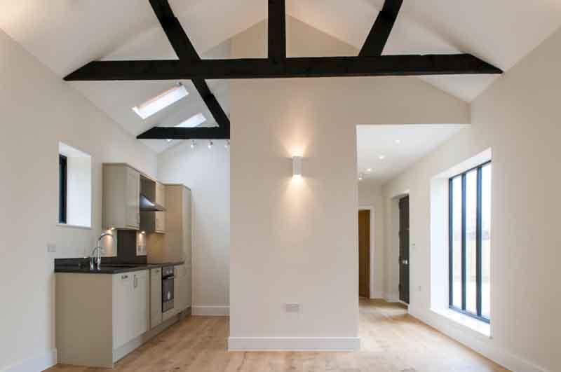Living area P2